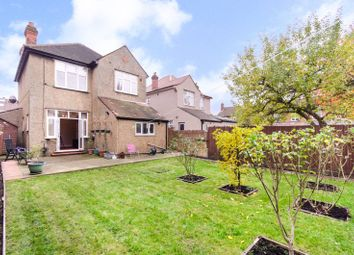 Thumbnail 3 bed semi-detached house to rent in Geary Road, Dollis Hill