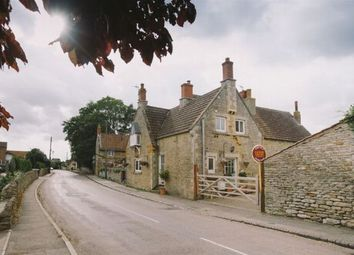 Thumbnail 2 bed cottage for sale in High Street, Great Doddington, Northampton