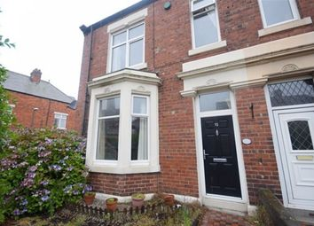 Thumbnail 3 bed terraced house to rent in Horsley Hill Road, South Shields
