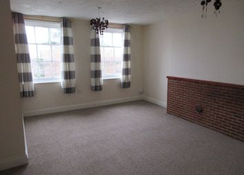 1 bed flat to rent in Norwich Road, Wisbech PE13