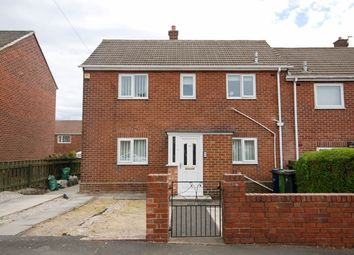 Thumbnail 3 bed semi-detached house for sale in Fellcross, Birtley, Chester Le Street