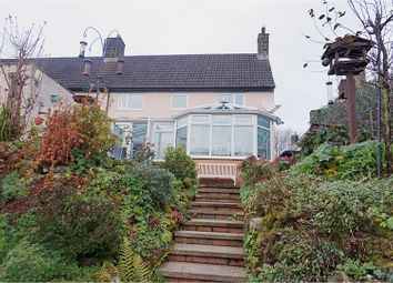 Thumbnail 3 bed end terrace house for sale in South Green, Newcastle Upon Tyne