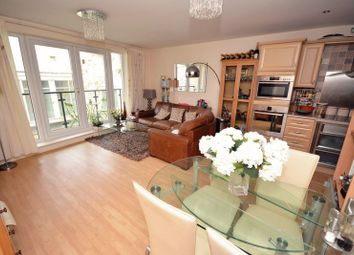 Thumbnail 2 bedroom flat for sale in Bute Crescent, Cardiff