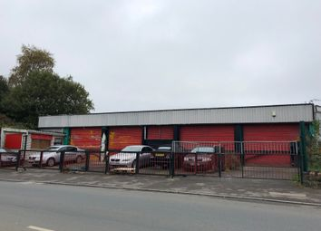 Thumbnail Light industrial for sale in Ystrad Road, Fforestfach, Swansea