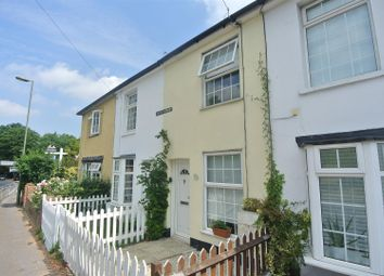 Thumbnail 2 bed property for sale in Heath Road, Weybridge