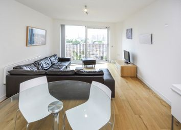 Thumbnail 2 bed flat for sale in Steedman Street, London