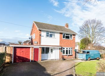 Thumbnail 3 bed detached house for sale in Sheepcote Lane, Amington, Tamworth