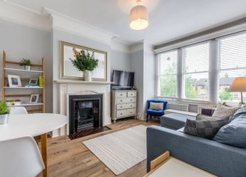 Thumbnail 3 bedroom flat for sale in Church Lane, Tooting