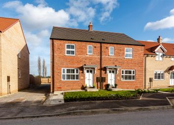 Thumbnail 3 bed semi-detached house for sale in Eton Way, Boston