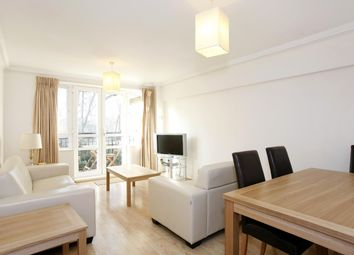 Thumbnail 2 bed flat to rent in May Bate Avenue, Kingston Upon Thames