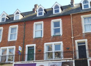 Thumbnail 5 bedroom terraced house for sale in Winsham Terrace, Church Street, Ilfracombe