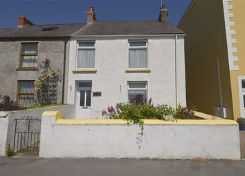 Thumbnail 3 bed property for sale in Lynmouth, 14, Marsh Road, Tenby, Dyfed