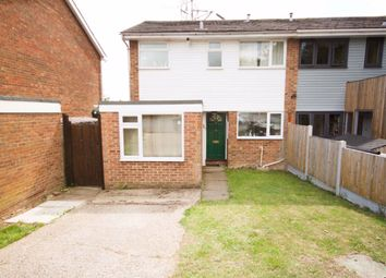 Thumbnail 4 bed property to rent in Westerham Close, Canterbury