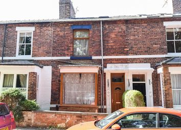 Thumbnail 3 bedroom terraced house for sale in Longfield Terrace, Bootham, York