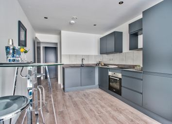 Thumbnail 1 bed triplex for sale in Union Street, Luton