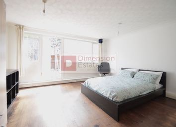 Thumbnail 3 bed maisonette to rent in Lawrence Close, Mile End, Bow, East London, London
