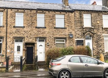 2 bed terraced house to rent in Chestnut Street, Huddersfield HD2