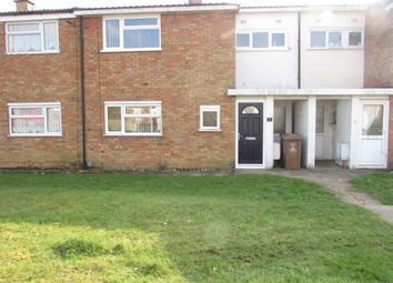 Thumbnail Terraced house for sale in Peartree Way, Stevenage
