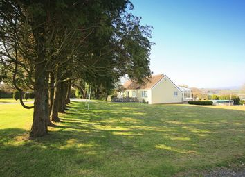 Thumbnail 5 bed detached bungalow for sale in Carkeel, Saltash