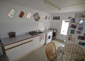 Thumbnail 2 bed flat to rent in Duncan Street, Laugharne, Carmarthen