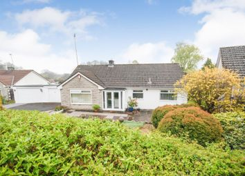 Thumbnail 3 bed detached bungalow for sale in Kingsmead Close, Holcombe