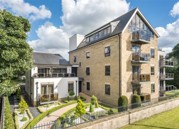 Thumbnail 2 bed flat for sale in The Place, 564 Harrogate Road, Leeds, West Yorkshire