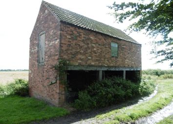 Thumbnail Barn conversion for sale in The Barn, South Street, Owston Ferry, Doncaster, South Yorkshire