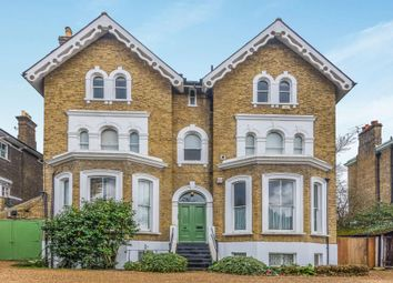 Thumbnail 3 bed flat for sale in 7 Pond Road, London