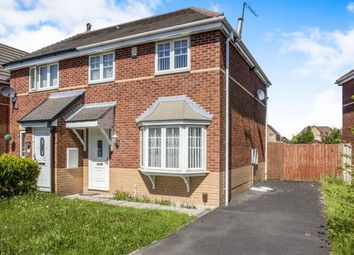 Thumbnail 3 bedroom semi-detached house for sale in Capricorn Crescent, Liverpool, Merseyside, England