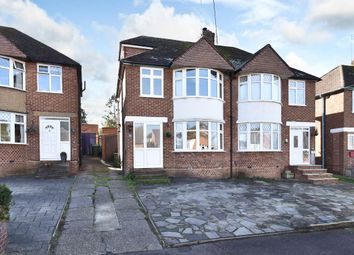 Thumbnail 4 bedroom semi-detached house for sale in Deepdene, Potters Bar