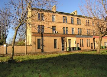 Thumbnail 1 bed flat for sale in Greenlees Road, Cambuslang, Glasgow