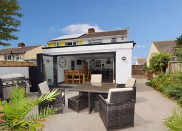 3 bed semi-detached house for sale in Peaseditch, St Mary's, Brixham TQ5