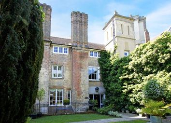 Thumbnail 6 bed terraced house for sale in Copperfield Manor, Horsham, West Sussex