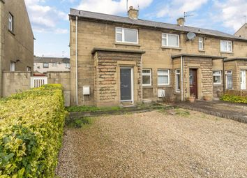 Thumbnail 2 bed semi-detached house for sale in 62 Lothian Street, Bonnyrigg