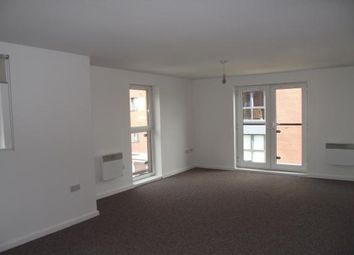 Thumbnail 2 bed flat to rent in Walker Court, Central Way, Warrington