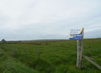 Thumbnail Land for sale in Scarfskerry, Thurso