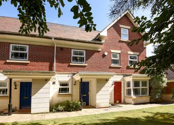 Thumbnail 2 bed terraced house for sale in Stickle Down, Deepcut, Camberley