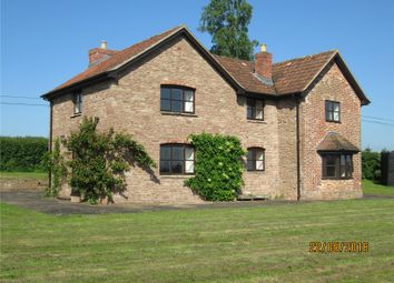 4 bed detached house to rent in Glewstone, Ross-On-Wye, Hereford, Herefordshire HR9