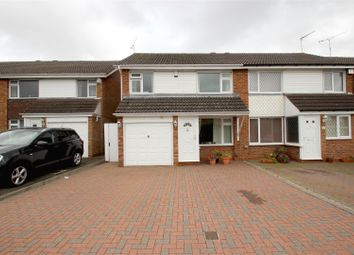 3 bed semi-detached house for sale in Stoneywood Road, Walsgrave, Coventry CV2
