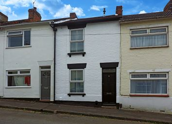 Thumbnail 2 bed terraced house to rent in Stanley Street, Swindon, Wiltshire