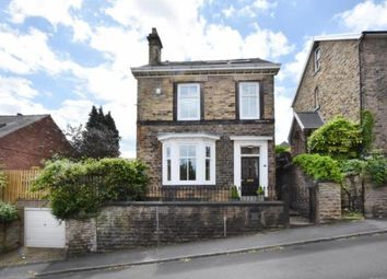 Thumbnail 4 bed detached house for sale in Beechwood Road, Hillsborough, Sheffield