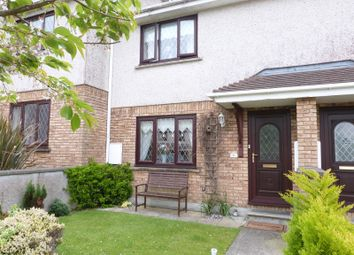 Thumbnail 2 bed town house for sale in Sprucewood Rise, Foxdale