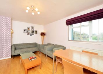 Thumbnail 1 bed flat for sale in Gumley Gardens, Isleworth
