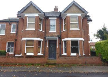 Thumbnail 1 bed flat to rent in Highfield Road, Bushey
