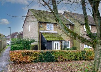 3 bed property for sale in New Hall Close, Bovingdon, Hemel Hempstead HP3