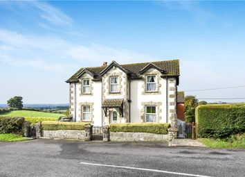 Thumbnail 6 bed detached house for sale in New Road, Shaftesbury