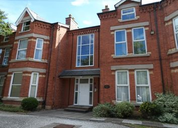 Thumbnail 2 bed flat to rent in Aigburth Road, Aigburth, Liverpool