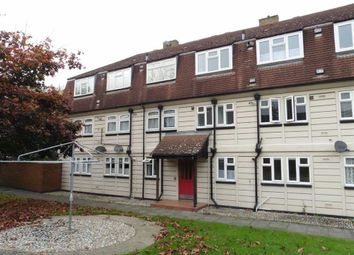 Thumbnail 2 bed flat for sale in Teviot Avenue, Aveley, South Ockendon