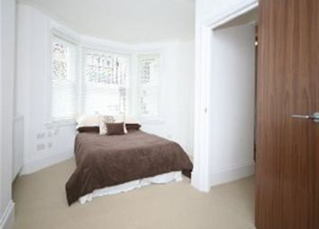 Thumbnail 2 bedroom flat to rent in Lisgar Terrace, West Kensington