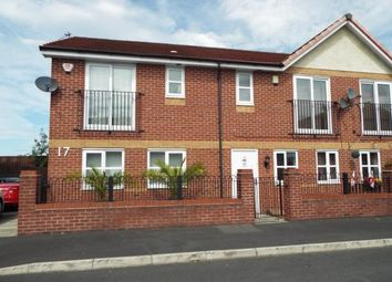 Thumbnail 3 bedroom terraced house for sale in Falls Green Avenue, Manchester, Greater Manchester